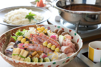 【記念日やご宴会に】御食事付日帰り温泉プラン(要予約)