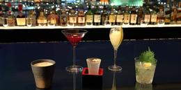 蓮オリジナル日本酒カクテル