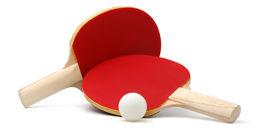 【予約制/1台限定】温泉卓球はじめました!