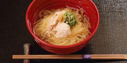 神戸発信ヘルシー麺「零糖麺(冷)」