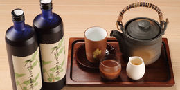 石垣島富茶