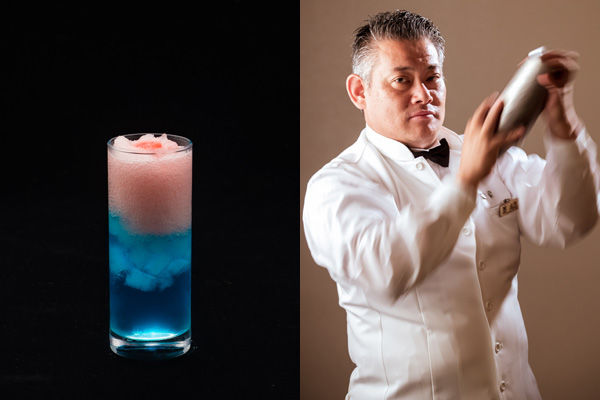 湯上がりカクテルグランプリVol.1  Cocktail Grand Prix ~Theme of KOBE~