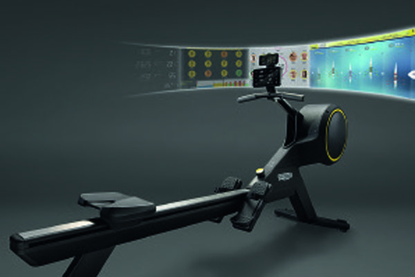 テクノジムと共同開発!新マシンを使用した蓮オリジナルトレーニングプログラム第1弾「KINESIS(キネシス)ウエストシェイプ」登場