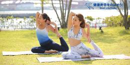 【3月1日~8日は女性の健康週間】レッスンプログラムを無料でご案内!