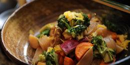 【万蓮~9月のお料理~】旬の食材と兵庫五国の食材で彩る万蓮の食卓