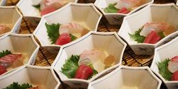 【5月のお料理】旬の食材と兵庫五国の食材で彩る万蓮の食卓
