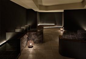 ご入館+岩盤浴・溶岩浴「八蓮花」