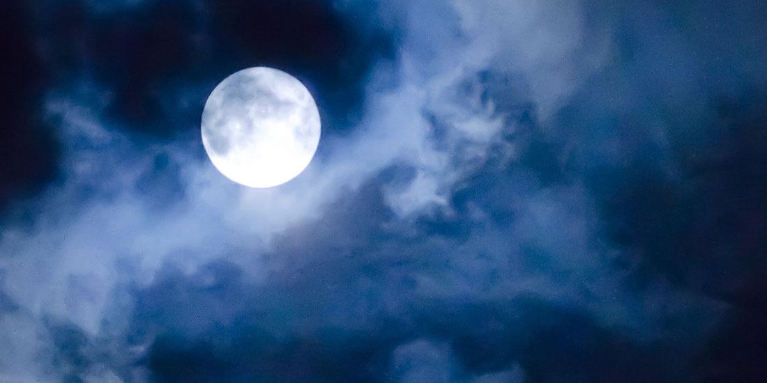【中秋の名月・十五夜】ムーンSUPヨガ