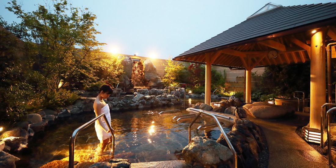 【11月26日限定】いい風呂の日はポイント3倍!トリプルポイントデー