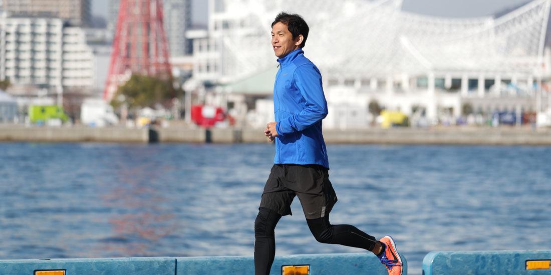 【「走る」を改革!】REN ランニングクリニック