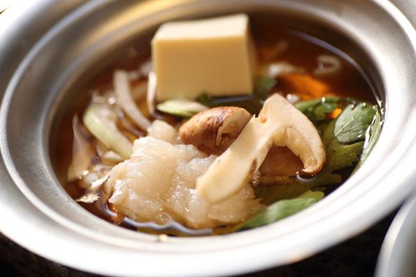 【万蓮秋フェア】穴子や秋刀魚など秋の食材を使った季節料理