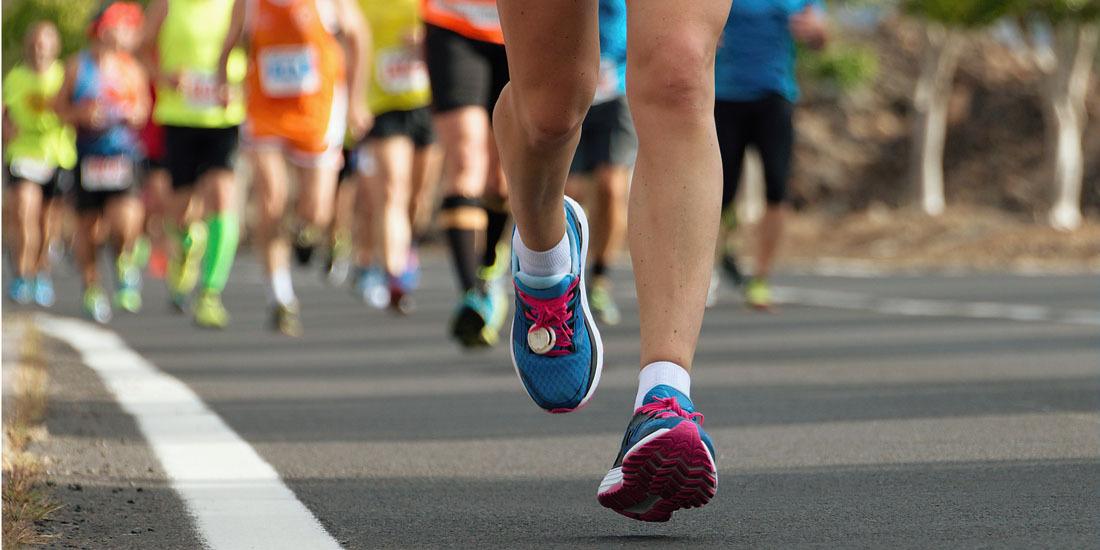 【初心者もベテランも大集合】ミズノランニングコーチによる「マラソンマスタークリニック」