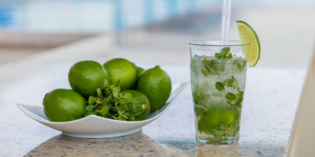 Summer Cocktail Promotion【MOJITO】