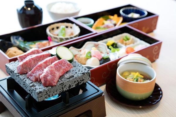 【ご宴会に】御食事付日帰り温泉プラン(要予約)