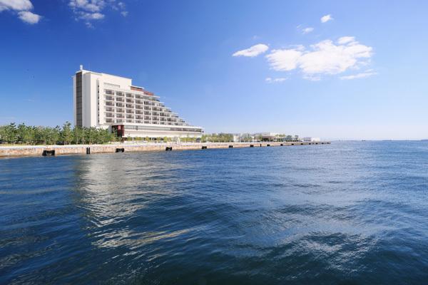 【ヘルスツーリズム認証プログラム】海の恵みを感じる「ウエルネスウォーキング」