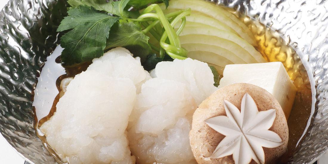 【万蓮~7・8月のお料理~】旬の食材と兵庫五国の食材で彩る万蓮の食卓