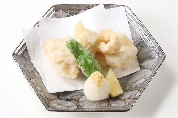 【淡路島の天然鱧料理フェア】天然鱧づくし御膳