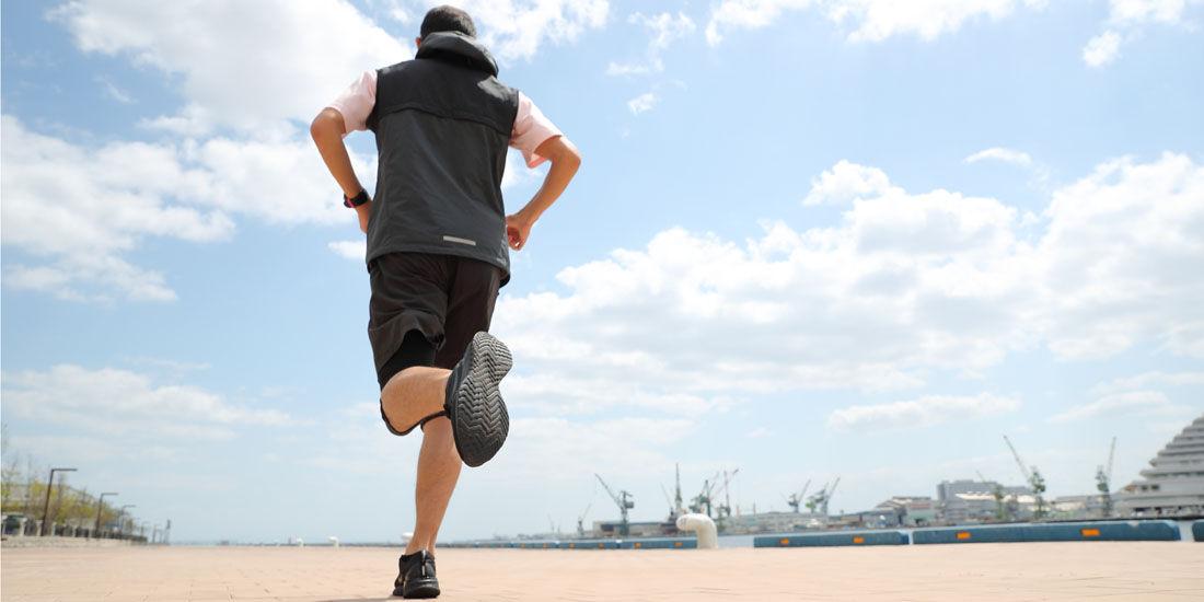 【マラソン大会出場者必見!】REN マラソン対策講座