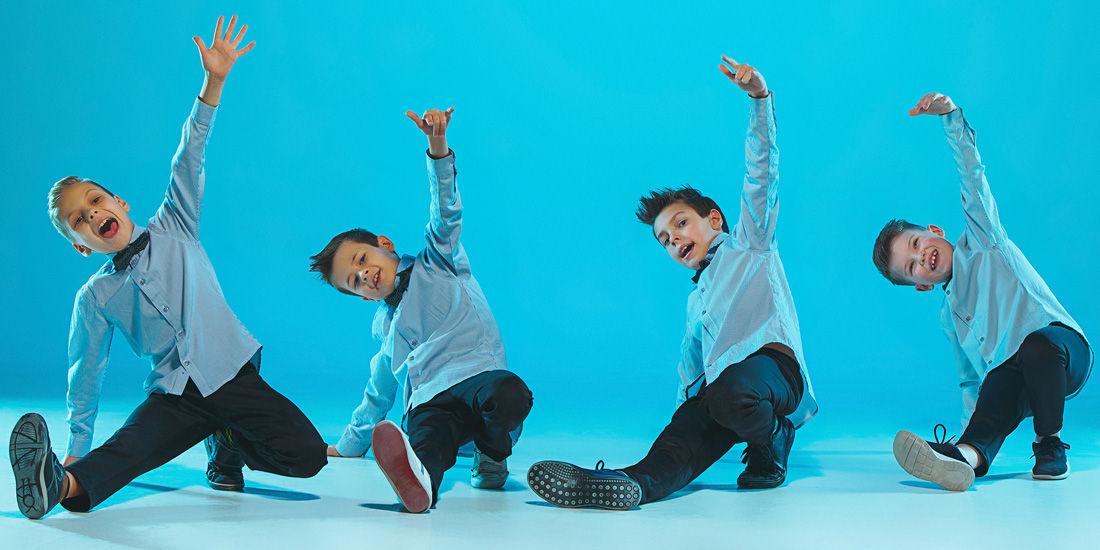 【完全予約制 小学生以上】もっともっとダンスを愉しもう!ジュニアパーソナル ダンスレッスン