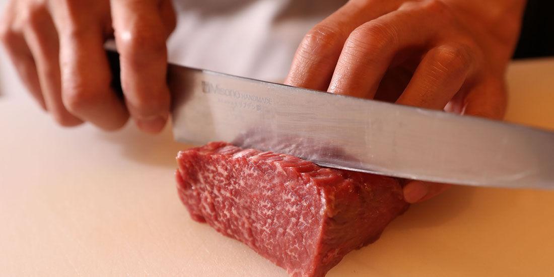 【水蓮おすすめ】神戸牛ステーキ&しゃぶしゃぶ