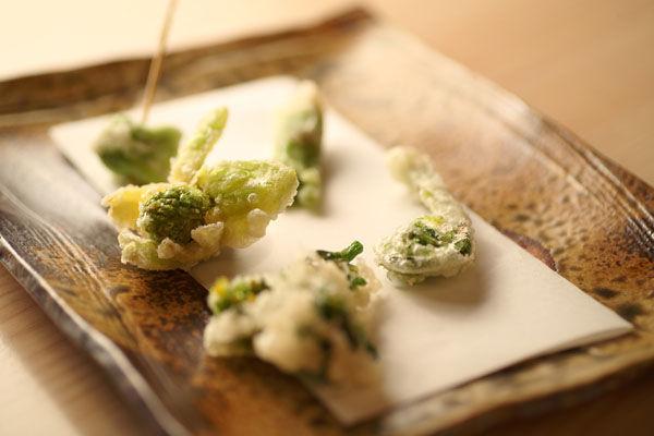 【万蓮~3月のお料理~】旬の食材と、兵庫五国の食材を使用した季節料理