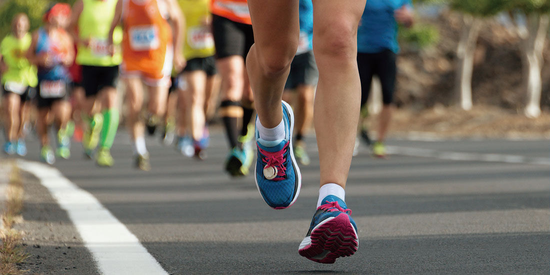 【マラソン大会当日限定】ランナーサポートサービス