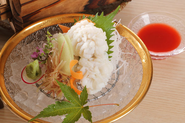 【淡路島の天然鱧料理フェア】鱧づくし御膳(季節の特別御膳)