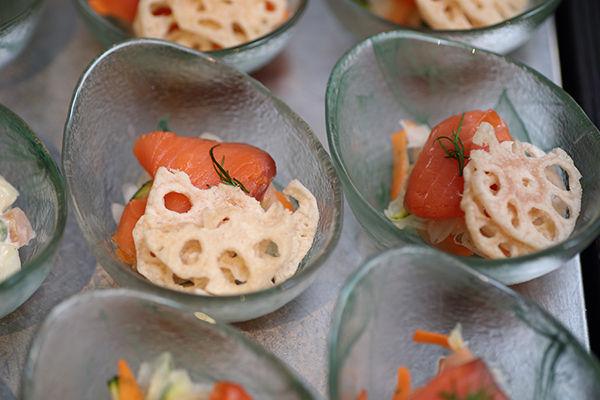 【万蓮~3月のお料理~】旬の食材と兵庫五国の食材で彩る万蓮の食卓