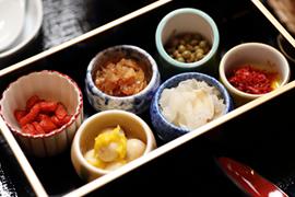 神戸みなと温泉 蓮 水蓮のお料理イメージ