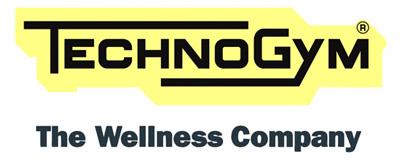 Technogymロゴ