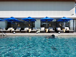 【デイ&ナイトプール2018】プールで愉しむ大人の休日 プール利用付き宿泊プラン