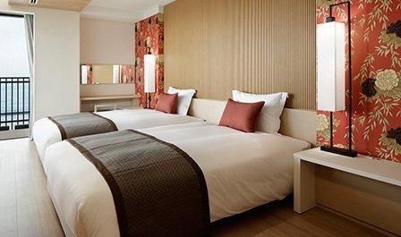 寝室のイメージ画像
